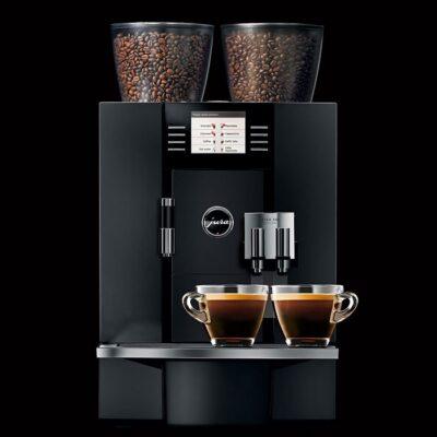 Espressomasin JURA GIGA X8 Professional