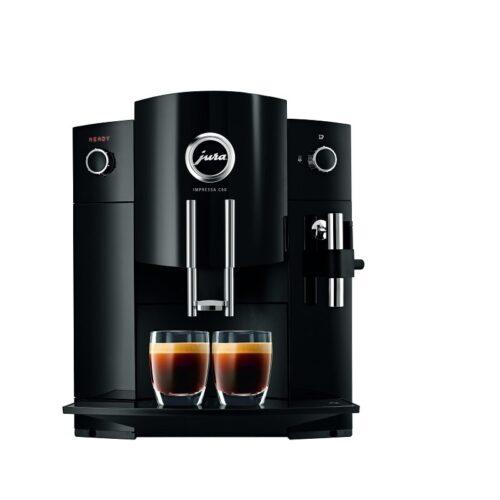 JURA Impressa C60 Espressomasin