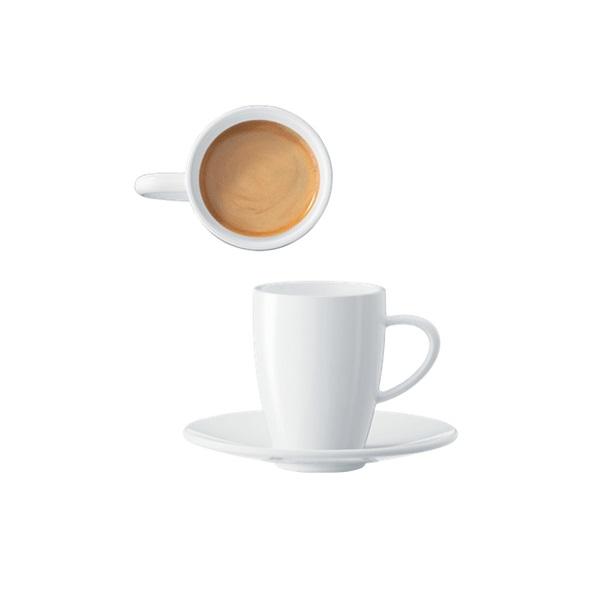 JURA kohvitassid 6-ne komplekt