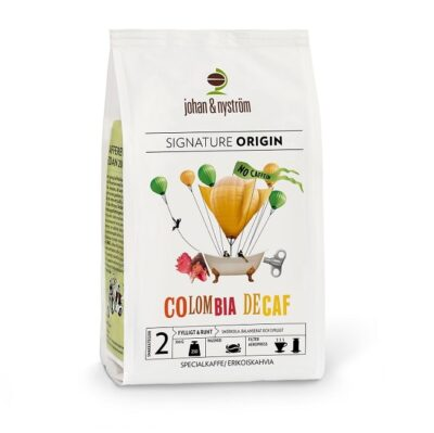 Columbia Decaf 250g