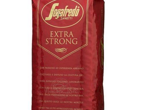 Segafredo Extra Strong