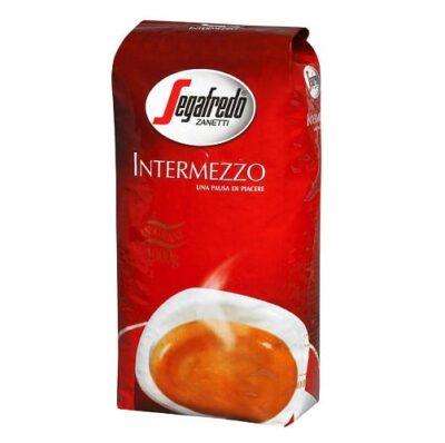 Segafredo Intermezzo 1kg