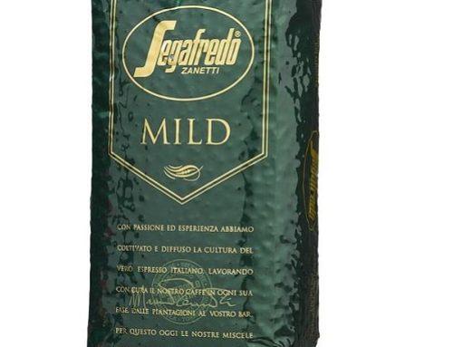 Segafredo Mild kohv