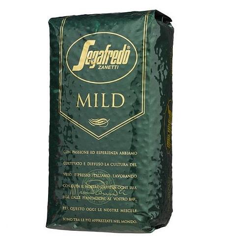 Segafredo Mild kohvioad