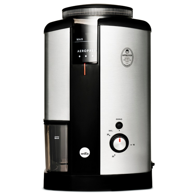 Wilfa kohviveski