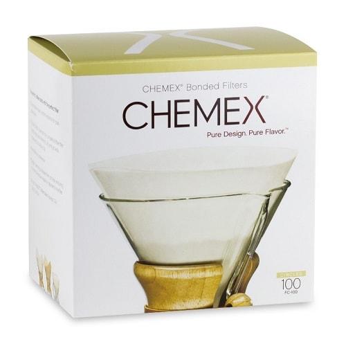 Chemex Bonded filtrid
