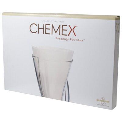 Chemex Bonded filtrid 3tassi