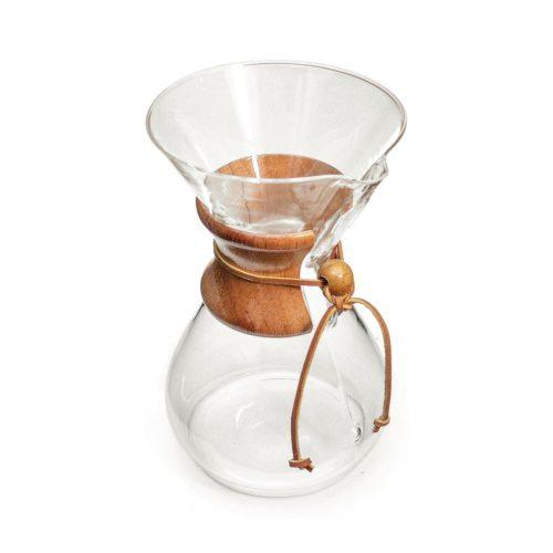 Chemex kohvikann 8tassi