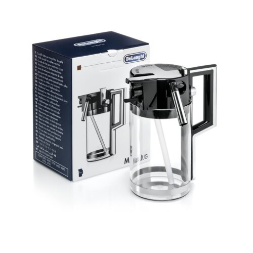 DeLonghi Primadonna ESAM 6600 Piimakann
