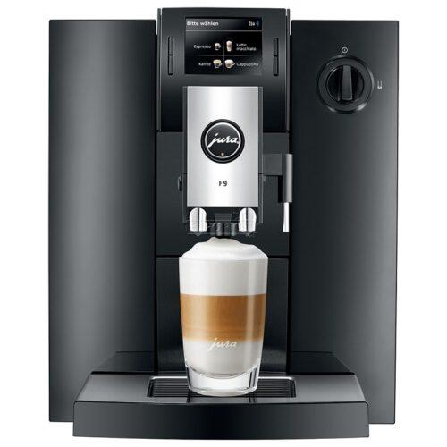 JURA F9 Espressomasin