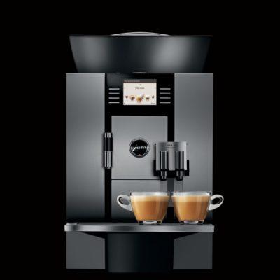 Espressomasin JURA GIGA X3c Professional
