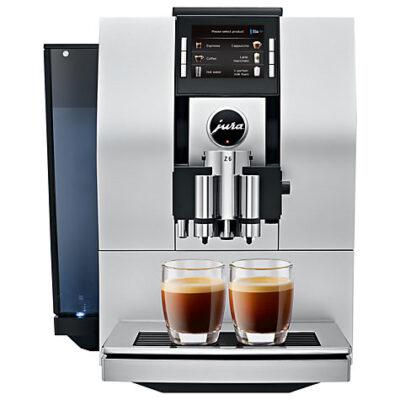 JURA Z6 espressomasin