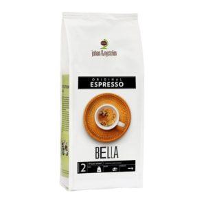 Espresso Bella 500g