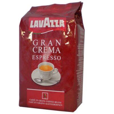 Lavazza Gran Crema Espresso 1kg