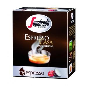 Segafredo Espresso Casa kapsel