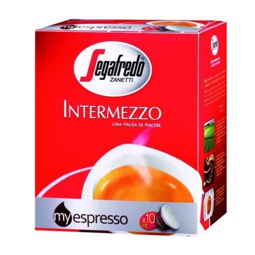 Segafredo Intermezzo kapsel