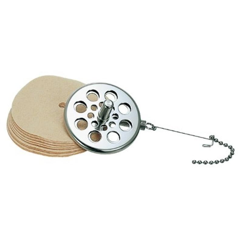Hario Syphon paberfiltri adapter