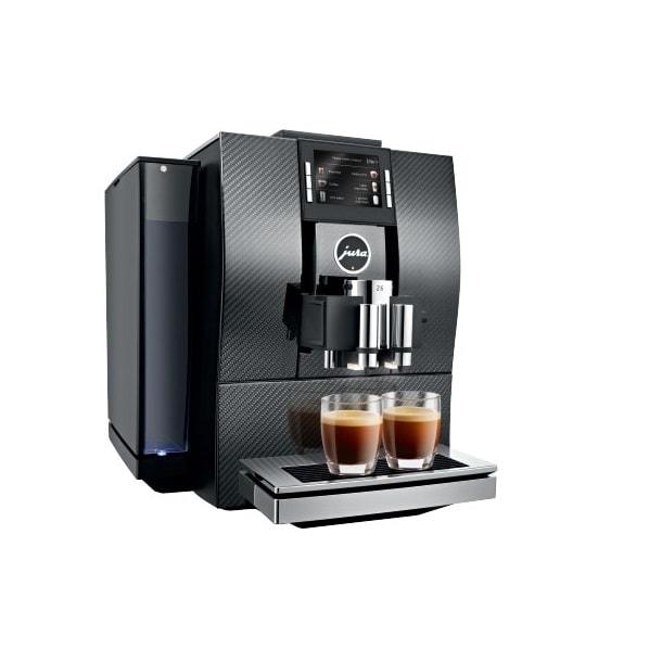JURA Z6 Carbon Espressomasin