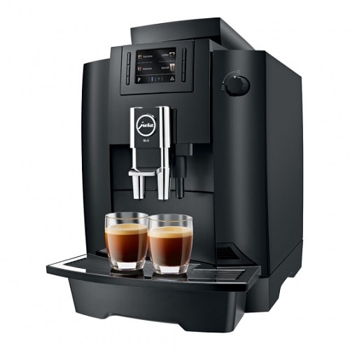 JURA WE6 Espressomasin