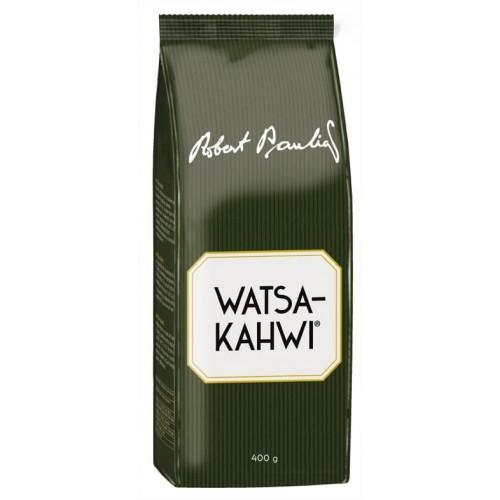 Watsa-Kahwi 400g filtrikohv