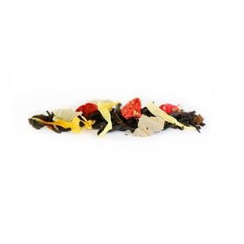 Mahekasvatatud rooibos mustika ja leedrimarjaga 50g