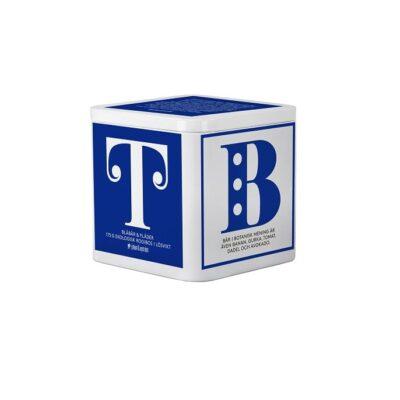 T-Te mustika ja leedrimarjaga mahekasvatatud 175g