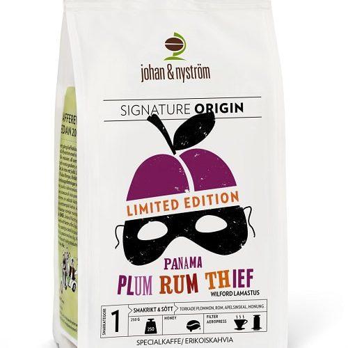 Panama Plum Rum Thief 250g
