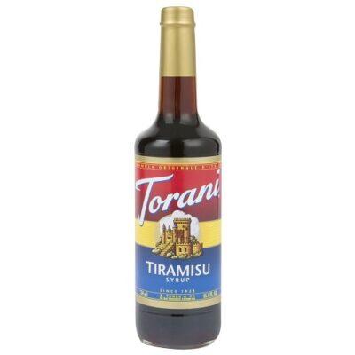 Tiramisusiirup