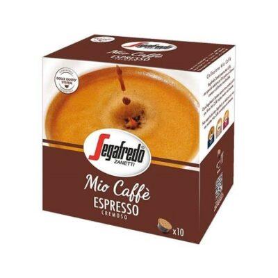 Segafredo Mio Caffe Espresso kapsel