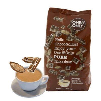 One&Only kuum šokolaad 1kg