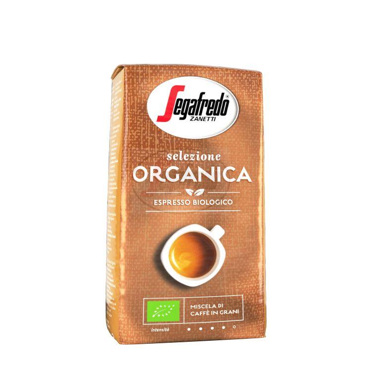 Segafredo Organic kohv
