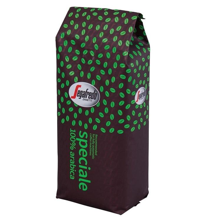 Segafredo Speciale Aroma Intenso kohvioad