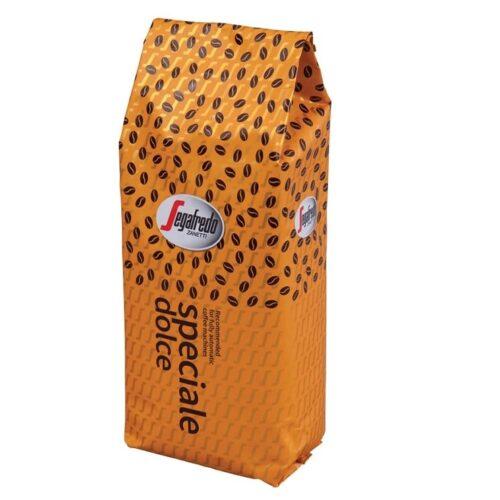 Segafredo Speciale Dolce 1kg
