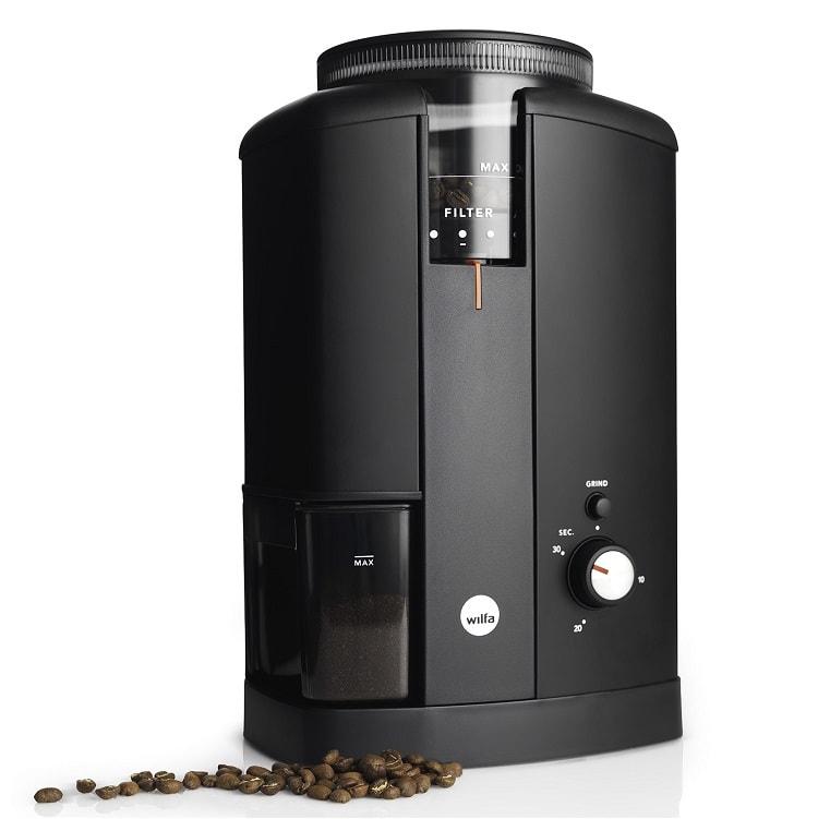 Wilfa kohviveski must