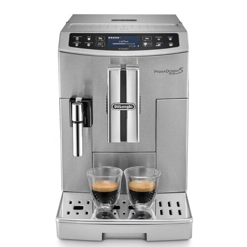Espressomasin DeLonghi Primadonna S EVO ECAM 510.55.M