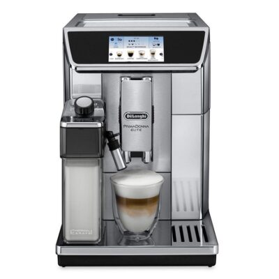 Espressomasin DeLonghi Primadonna Elite ECAM 650.75.MS