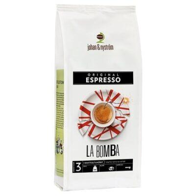 Espresso La Bomba 500g