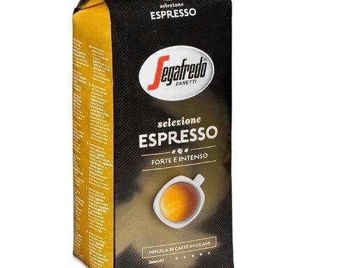 Segafredo Selezione Espresso kohv