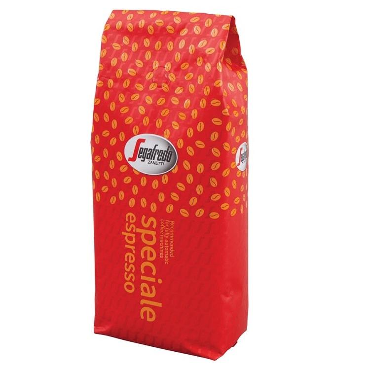 Segafredo Speciale Espresso kohv