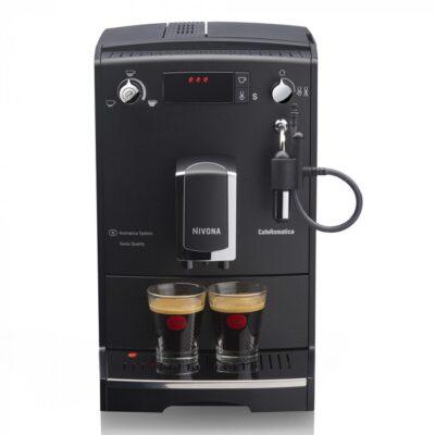 Espressomasin Nivona CafeRomatica 520