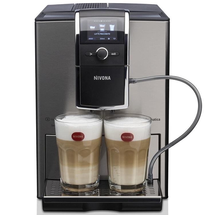 Espressomasin Nivona CafeRomatica 842