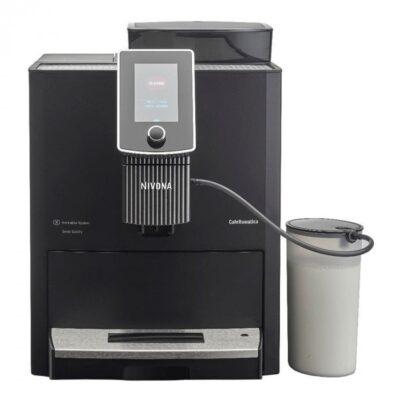 Espressomasin CafeRomatica Nivona