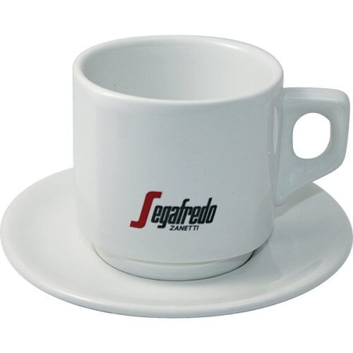 Segafredo kohvitassid 4-ne komplekt