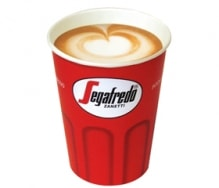 Segafredo tops 360ml