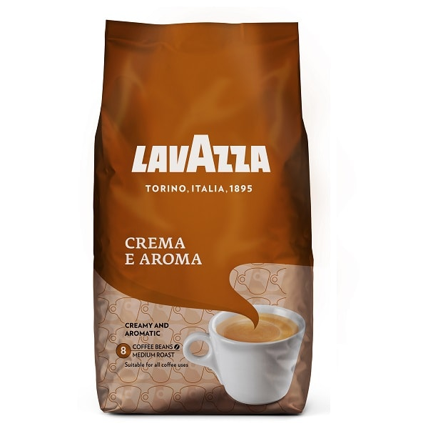 Lavazza Crema e Aroma kohv
