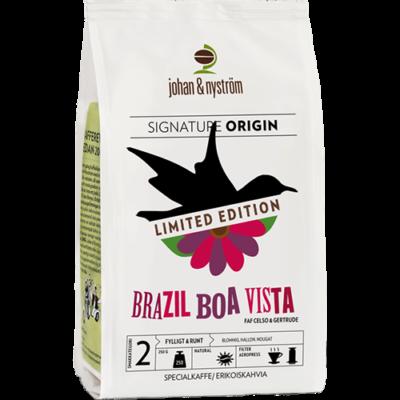 Brazil Boa Vista 250g