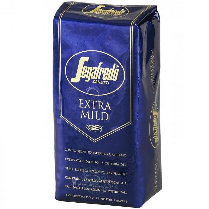 Segafred Extra Mild kohvioad
