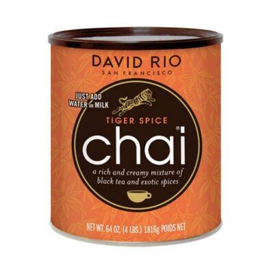 Chai Tiger Spice 1814g