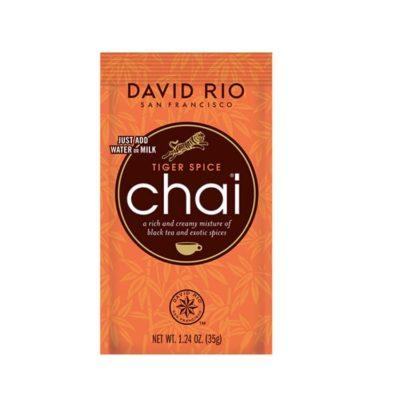 Chai Tiger Spice doosipakendid 12x35g