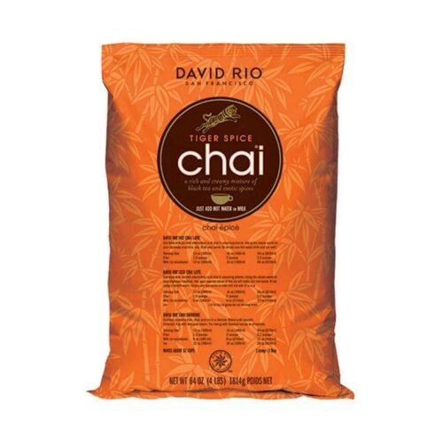 Chai Tiger Spice täitepakend 1814g